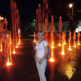 Ирина Магурская