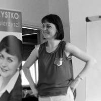 Justyna Kwiatkowska
