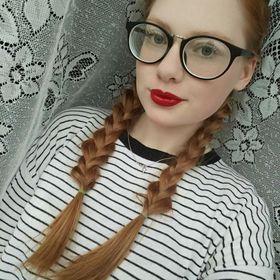 Арина Кошельникова