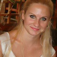 Anna Mahneva