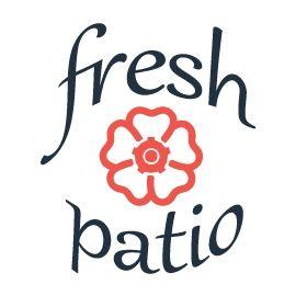 Fresh Patio