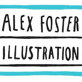 Alex Foster Illustration