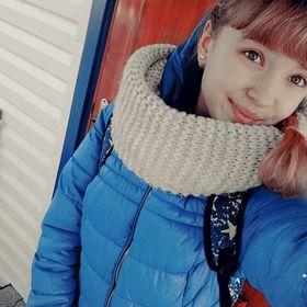 Перегудова Екатерина