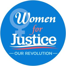 Women for Justice Our Revolution