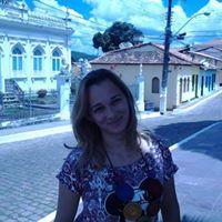 Crissanny Oliveira