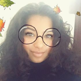 Kimberley Mateo Caldera