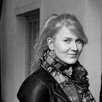 Johanna Oksi