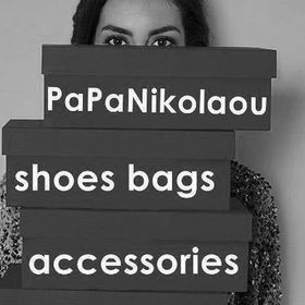 Papanikolaou shoes