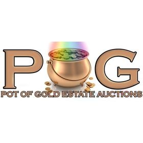 Pot of Gold Auctions