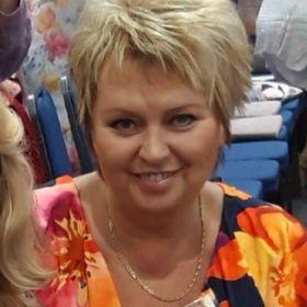 Irena Mikołajewska