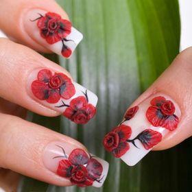 Nail Art Show