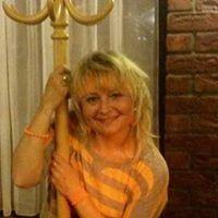 Olga Kolečková