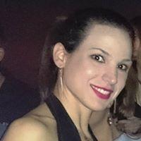 Christina Spyrou