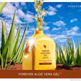 Aloe Power