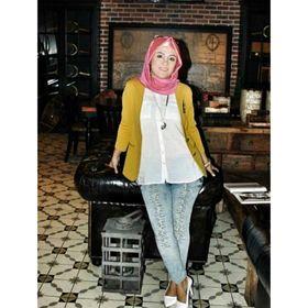 Nursima Fatima