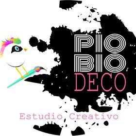 Pio Bio Deco *Estudio Creativo*