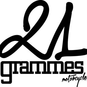 21grammes motorcycles