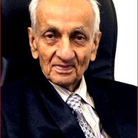 Dr. Arun Mehra