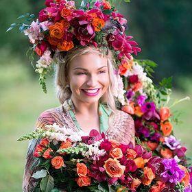 Wedding Flowers by Julia rose .