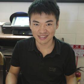 Chihlin Chiang
