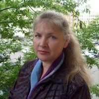 Svetlana Manaenkova
