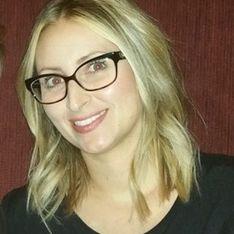 Heather Sharma
