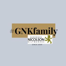 Gordon Nicolson Kiltmakers