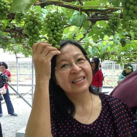 Eunice Cheong