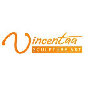 Vincentaa Art Sculpture