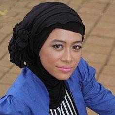 Ghina Aliya