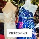 Guiure & Lace LTD