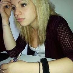 Arianna Marcellini