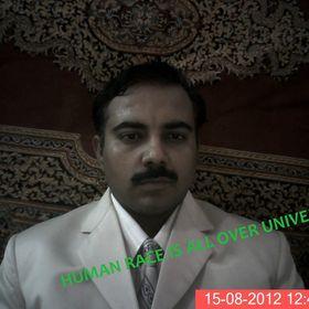 Ashwani Kumar Ojha