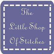 Jenn @ The Little Shop Of Stitches