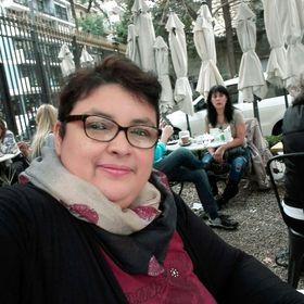 Cecilia Soberon