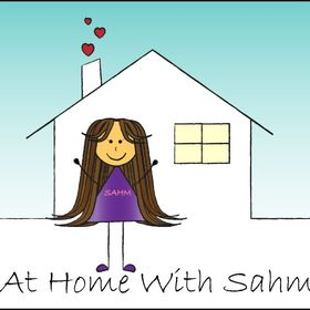 At Home with Sahm