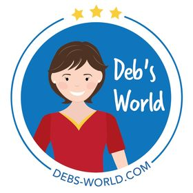 Deb's World | Travel and Lifestyle Blogger