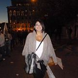 Irene Metaxa
