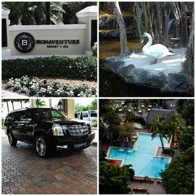Bonaventure Resort & Spa