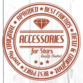 Accessories for Stars