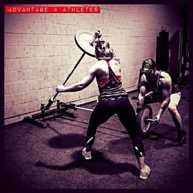 Advantage4Athletes   Fitness Training