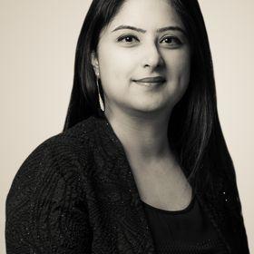 Author Samreen Ahsan
