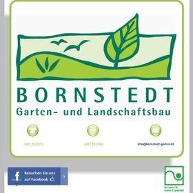 BORNSTEDT Garten - und Landschaftsbau