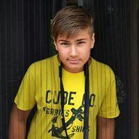 Sander Penk