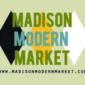 Madison Modern Market