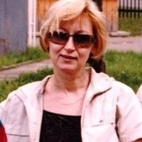 Galina Prihodko