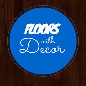 Floors With Decor