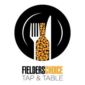 Fielders Choice Tap & Table