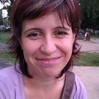 Marta Horecká