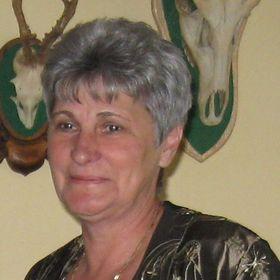 Marika Szabóné